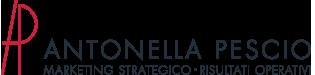 Antonella Pescio | Consulting Logo